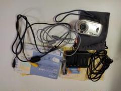 "Thumbnail of ""デジタルスチルカメラ Cyber-shot DSC-P43"""