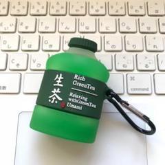 """Thumbnail of """"生茶 緑茶 Airpods エアポッズ シリコン ケース カバー"""""""