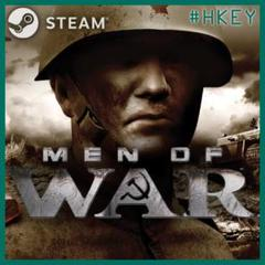 "Thumbnail of ""Steam☆Men of War"""