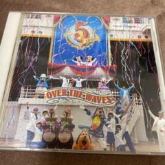 "Thumbnail of ""東京ディズニーシー『オーバー・ザ・ウェイブ』CD"""