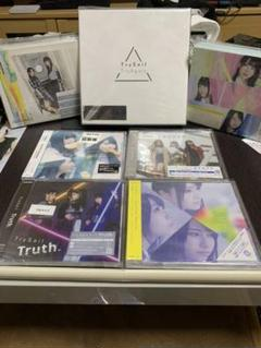 "Thumbnail of ""TrySail シングル+アルバム セット"""