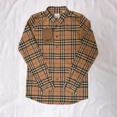 """Thumbnail of """"バーバリー 大人OK ヴィンテージチェックシャツ 14Y 小さめの女性にぴったり"""""""