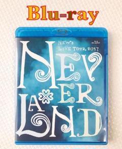 "Thumbnail of ""【Blu-ray】NEWS『TOUR 2017 NEVERLAND』  d997"""