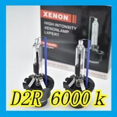 """Thumbnail of """"純正交換用HIDバーナー D2R 6000k 2本セット"""""""