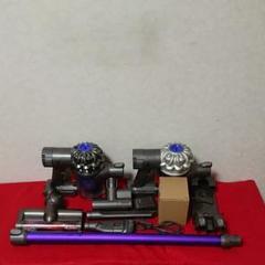 "Thumbnail of ""ダイソンDC62,DC61(完全稼働品)"""
