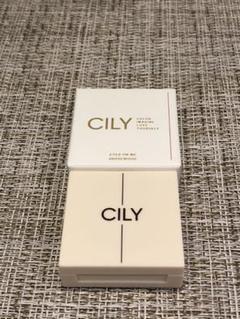 """Thumbnail of """"CILY CIアイズオンミーRW アイシャドウ"""""""