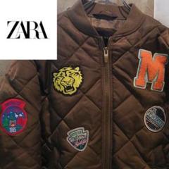 """Thumbnail of """"【アメカジワッペン】ZARA ma-1  ブラックアイパッチ ウエステッドユース"""""""