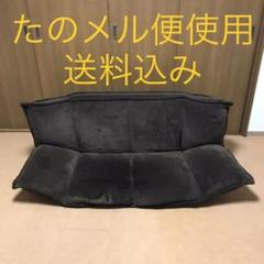 "Thumbnail of ""楽天 ロウヤ 2人掛け 肉厚フロアソファ リクライニング ブラウン"""