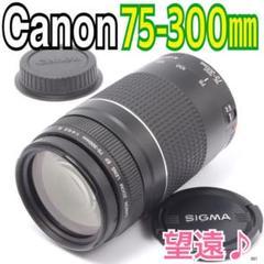 "Thumbnail of ""キヤノン Canon EF 75-300mm F4-5.6 III"""