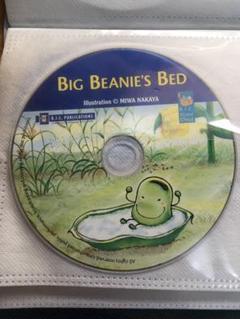 """Thumbnail of """"BIG  BEANIE'S  BED (英語版)☆本日お値下げ中"""""""