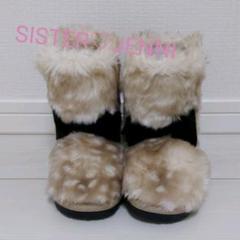 """Thumbnail of """"SISTER♡JENNI ブーツ 17cm"""""""