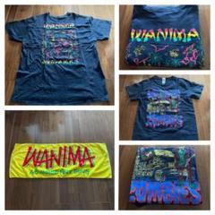 "Thumbnail of ""WANIMA Tシャツ 2枚セット!!"""