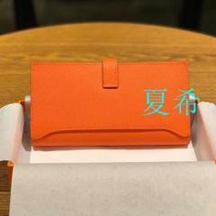 """Thumbnail of """"女底革2021新型財布を吸っ带手減点を包んでh多目的携帯財布0"""""""