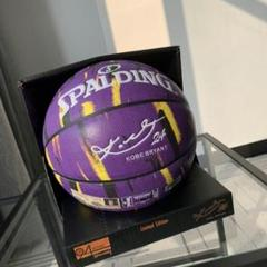 "Thumbnail of ""海外版Spalding 7号球 新品バスケットボール1"""
