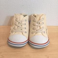 "Thumbnail of ""【子供靴】size13.5cm コンバーススニーカー"""