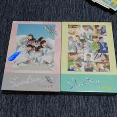 "Thumbnail of ""First 'Love & Letter': Seventeen Vol.1"""