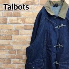 "Thumbnail of ""【Talbots】USA製 ファイヤーマンデニムジャケット gジャン"""