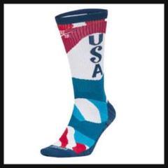 """Thumbnail of """"Nike SB Parra USA Socks"""""""