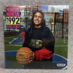 "Thumbnail of ""【レア】Princess Nokia – 1992 Deluxe 2LP"""