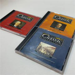 """Thumbnail of """"THE Classic Collection  3枚セット"""""""