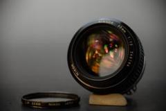 "Thumbnail of ""Nikon ニコン Ai Nikkor 50mm f1.2"""