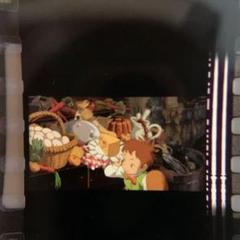 "Thumbnail of ""ジブリ しおり 栞 ハウルの動く城 フィルム チケット"""