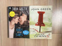 """Thumbnail of """"The Fault in our Stars • Paper Towns"""""""
