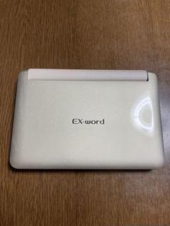 "Thumbnail of ""電子辞書 CASIO EX-WORD XD-U6000 本体"""