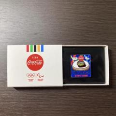 "Thumbnail of ""東京オリンピック記念バッジ"""