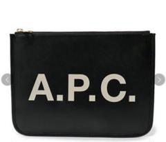 "Thumbnail of ""APC クラッチバッグ新品"""
