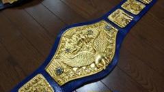 "Thumbnail of ""WWWF世界ヘビー級チャンピオン"""