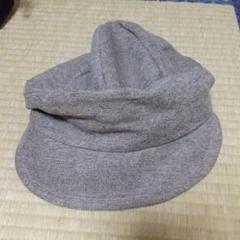 "Thumbnail of ""ツバ付き帽子レディース"""