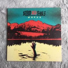 """Thumbnail of """"BLOOD RED SHOES ブラッドレッドシューズ 10inch レコード"""""""