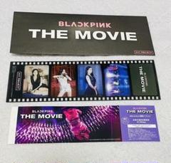 "Thumbnail of ""☆映画『BLACKPINK THE MOVIE 』前売り券 特典付き ジス☆"""