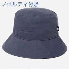 "Thumbnail of ""FILA × BTS コラボバケットハット ノベルティ付"""