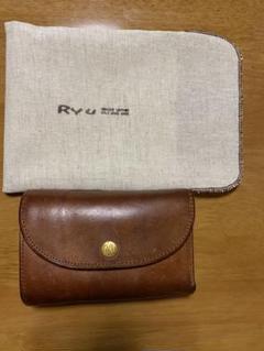 """Thumbnail of """"Ryu 三つ折り財布"""""""
