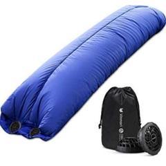 "Thumbnail of ""空調寝袋 USB給電 寝袋 ファン付き 扇風機付き寝袋"""