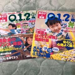 "Thumbnail of ""あそびと環境 0.1.2歳"""