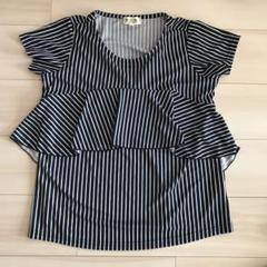 """Thumbnail of """"授乳服 トップス セット 2枚セット Tシャツ"""""""