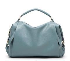 """Thumbnail of """"女性用のハンドバッグの本革ショルダーバッグが大人気ですX"""""""