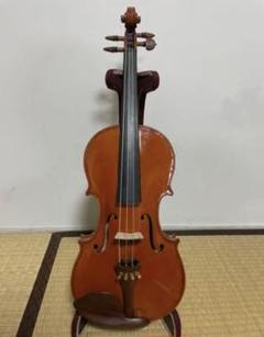 """Thumbnail of """"ストラディヴァリ1715ヴァイオリン 珍しいヴァイオリンマスターの職人作"""""""