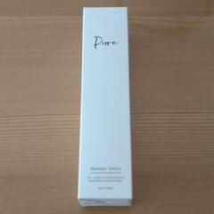 """Thumbnail of """"pure booster lotion ✕2本"""""""