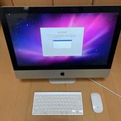 "Thumbnail of ""APPLE iMac MC508J/A"""
