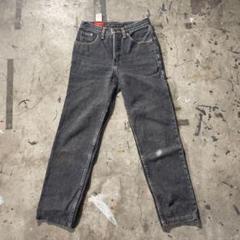 "Thumbnail of ""【USA製】70's EDWIN straight denim pants"""