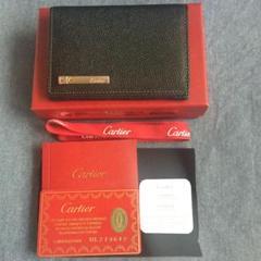 "Thumbnail of ""Cartier カードケース"""