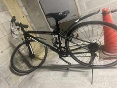 "Thumbnail of ""クロスバイク 自転車 26インチ ハマー hummer"""