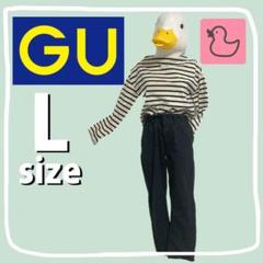 "Thumbnail of ""GU パンツ チノパン"""
