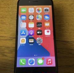 "Thumbnail of ""iPhone7 32GB ジェットブラック"""