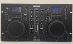 "Thumbnail of ""GEMINI CDJコントローラー CDM-4000"""
