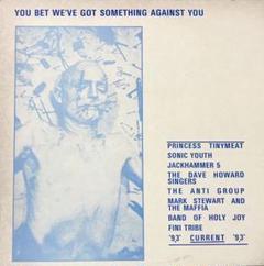 """Thumbnail of """"Various - You Bet We've Got Something 〜"""""""
